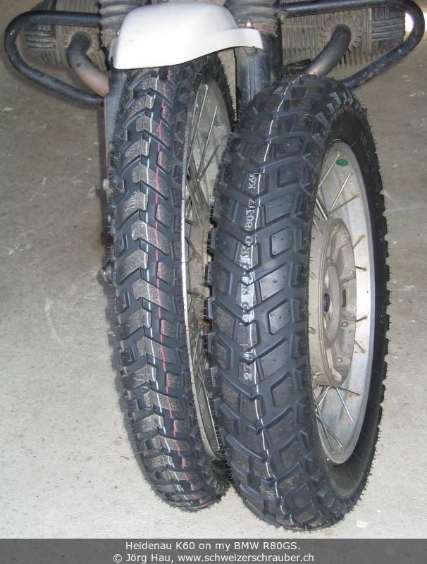 Joergs R80gs Page