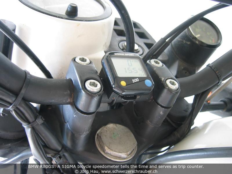 Sigma Sport 300 инструкция - фото 10